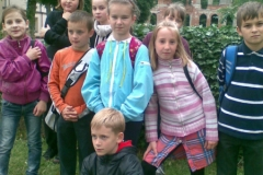120621 wycieczka do gospodarstwa rolnego w Wiejkowie