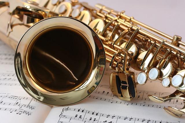 Lekcja muzyki poważnej