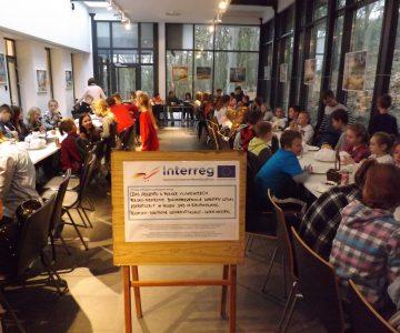 Polsko – Niemieckie Bożonarodzeniowe Warsztaty Sztuki