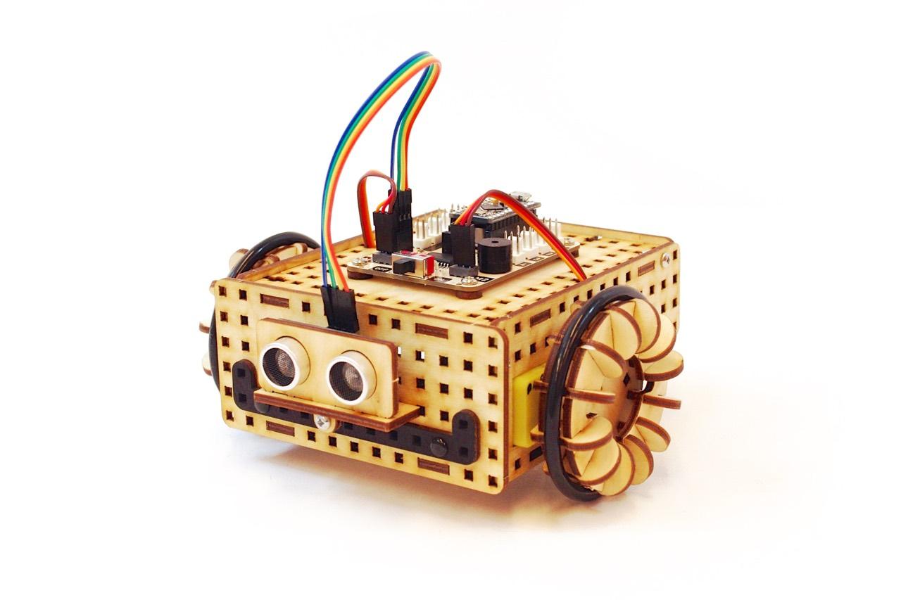 #superkoderzy – robotyka w naszej szkole