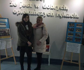 Etap Wojewódzki Konkursu Języka Niemieckiego dla uczniów Szkół Podstawowych w roku szkolnym 2018/2019.