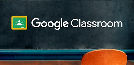 Platforma do nauki zdalnej Google Classroom